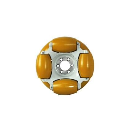 QLM-40A 承重1600kg 搬运平台移动轮 AGV轮 Mecanum 麦克纳姆轮 全向轮 全向驱动轮
