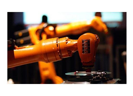 工业机器人如何走得稳? 工信部拟提高行业准入门槛