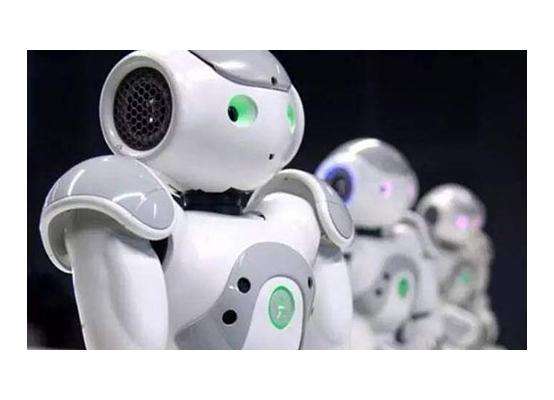 机器人产业扶持引导政策将出 20亿引导基金已到位