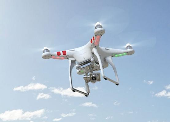无人机登记系统今日上线 逾期未注册将视为非法