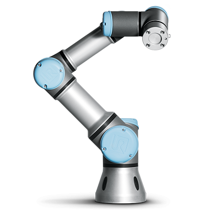 丹麦TCPIP控制 工业机械臂协作机器人 优傲机械臂 机械手