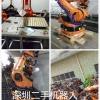 二手机器人、二手工业机器人、大量库卡机器人出售 KR210