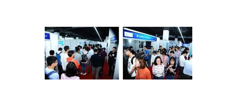 首届长三角机器人博览会暂落帷幕!这不是结束,而是新的开始!