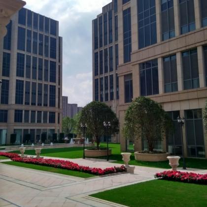 上海智能制造及机器人产业园(张江普陀)火热招商
