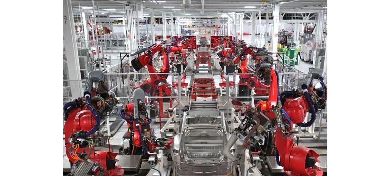 机器人时代来临 研究称美国600万零售业人员将失业