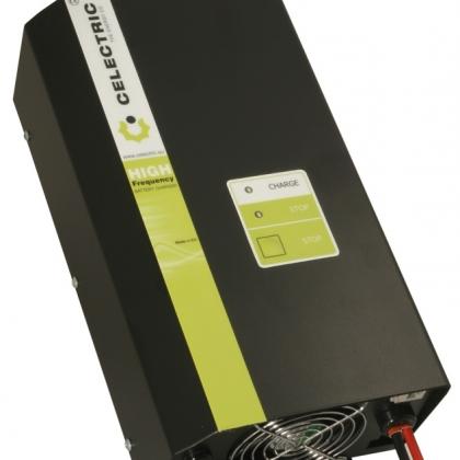 移动类小车电池充电器PSW48120T,意大利原装进口MORI充电器