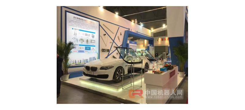 """""""一带一路""""战略助力 AUTO TECH 2018 武汉新能源汽车技术及充电设备展"""