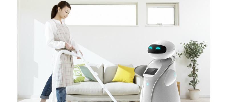 """家居机器人""""克路德机器人""""完成6000万A轮融资"""