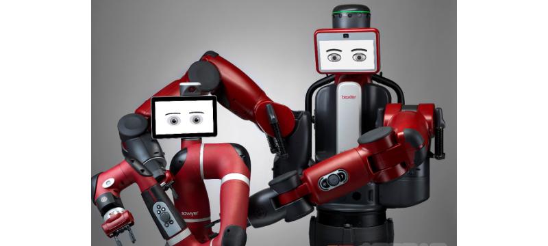 让中国机器人教育站在巨人的肩膀上,瑞森可为中国机器人教育而来
