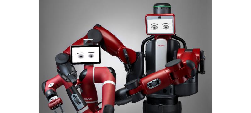 全球学霸们都在研究与应用的智能机器人,再不跟上就晚啦