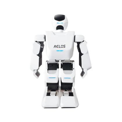 小艾机器人