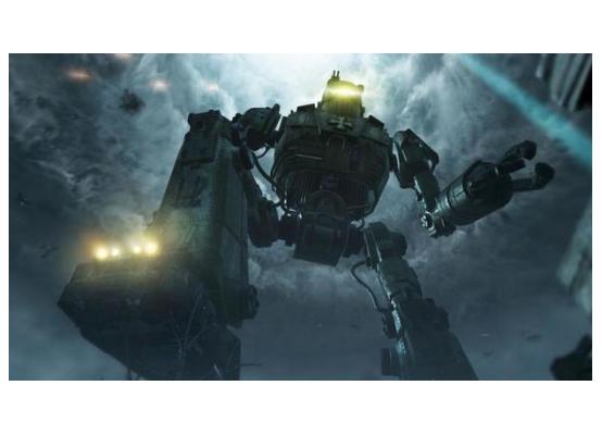 专家解析为什么我们希望机器人悲剧式毁灭人类