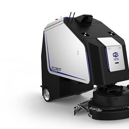 无人驾驶扫地机Scrub 75丨ECOBOT系列丨高仙机器人