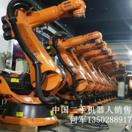 二手机器人、二手工业机器人、二手压铸机器人出售