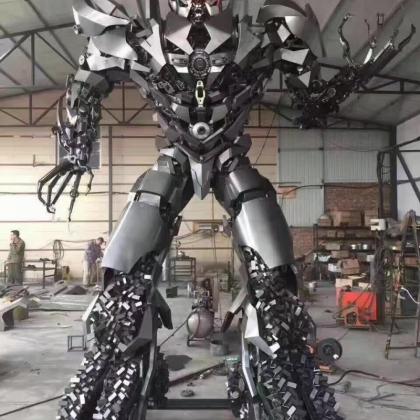 变形金刚机器人出租大黄蜂变形金刚模型出租