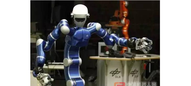 机器视觉崛起,工业机器人产业培育成长沃土