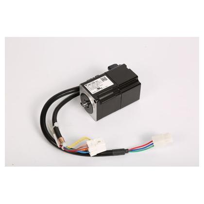 安川机器人零部件AC伺服电机-SGMAV-A5ANA-YR23