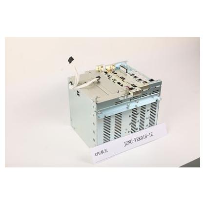 安川机器人零部件CPU单元-JZNC-YRK01B-1E