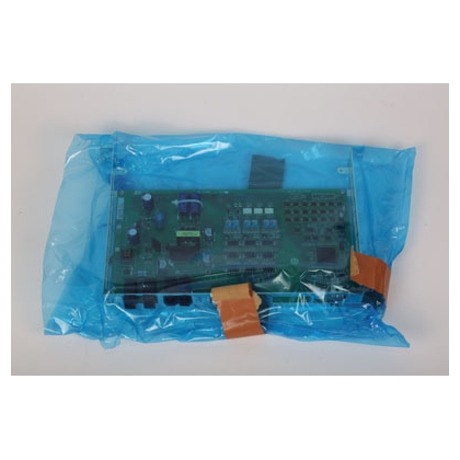 安川机器人配件JANCD-YEW02-E