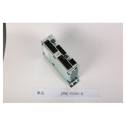 安川机器人零部件单元-JZNC-YIU01-E