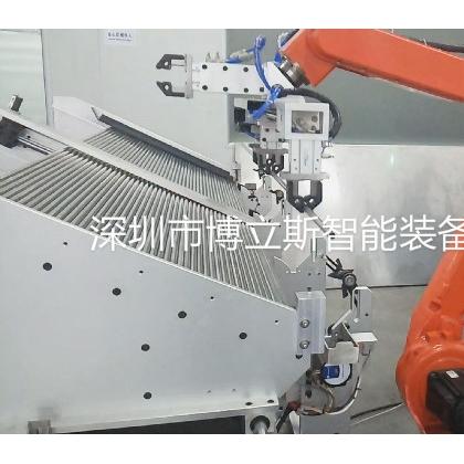 关节式上下料机器人 数控机械手臂