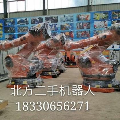 河北二手库卡机器人厂家 二手库卡机器人批发
