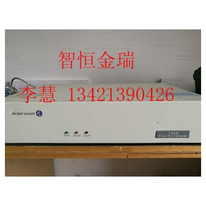 阿尔卡特1642EM SDH传输设备