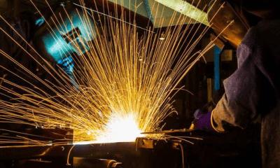 4月规上工业增速6.5%表现稳健 工业机器人产量增五成