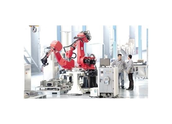 工业机器人春季行情来了需求涌现 核心技术仍是难题
