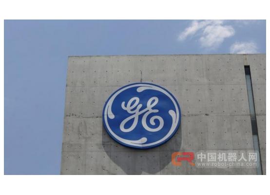 GE成立专门提供机器人工业检测服务的公司