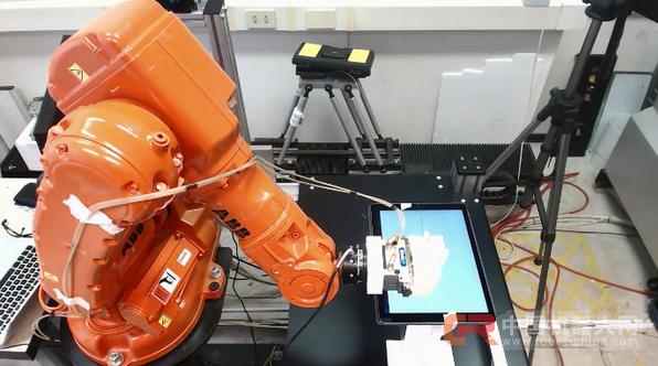 网络安全机制非常薄弱 工业机器人极易被黑