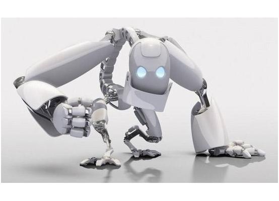 机器人缴税不是天方夜谭
