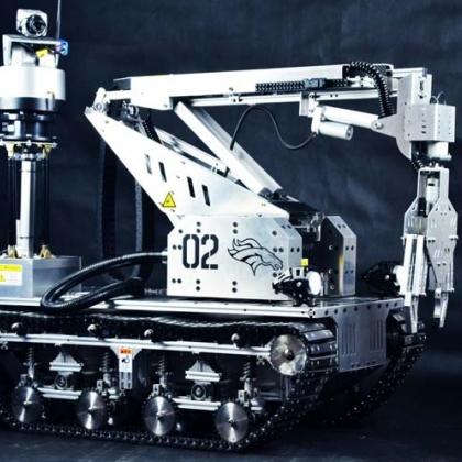 供应四川西南特种排爆机器人 北京重庆排爆机器人