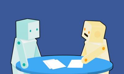"""机器人""""讨价还价""""已不在话下,AI加快步调""""搞事情"""""""