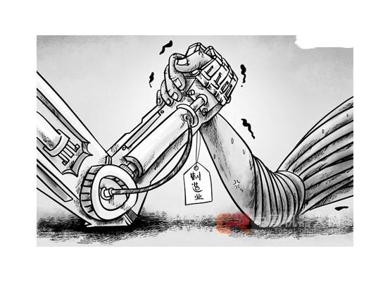 韩媒:中国产机器人三年后将占据全球市场半壁江山
