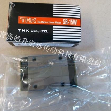 THK SR15W SR15V导轨滑块