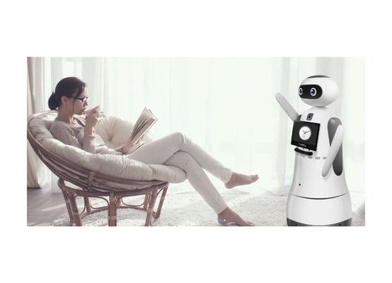 服务机器人市场步入高增长阶段 多家上市公司布局中