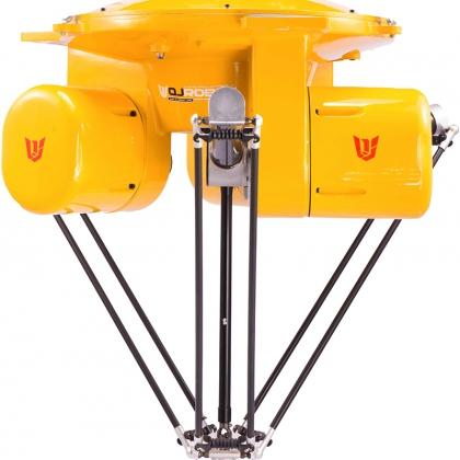 钱江机器人 QJRB3-1A (Delta)