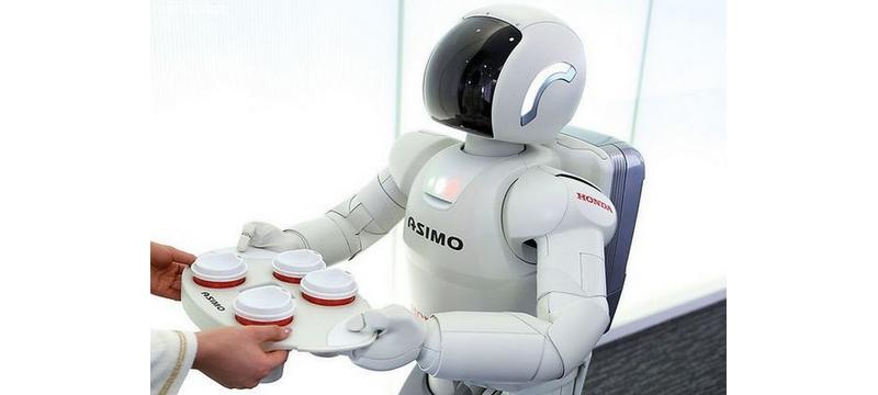伯克利教授:目前出现的机器人都还只是雏形