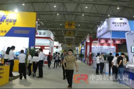 工业4.0智能工厂解决方案领导者德富莱即将亮相中国(成都)电子展