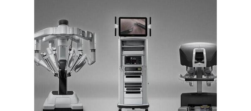 达芬奇机器人引领外科手术未来