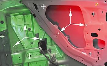 MONO3D设计旨在检测三维空间内的精确位置,是一款可靠、高效的解决方案。