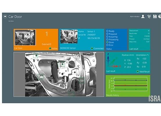 MONO2½D和MONO3D产品线日益智能化和无线化