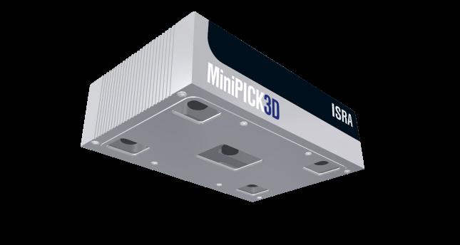 IntelliPICK系列还包含MiniPICK系统,再小的部件也可以轻松拣选。