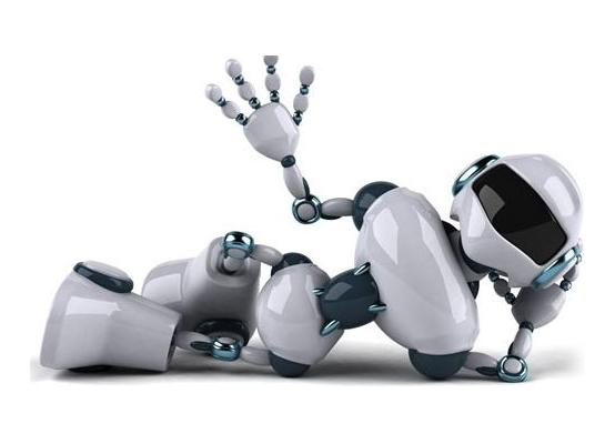 """""""机器人""""能独立办案吗?(论法)"""
