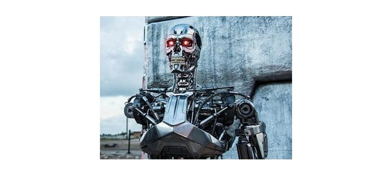 15年后美国40%的岗位都会被AI和机器人取代