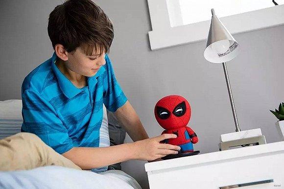 Sphero连出新招, 家用机器人时代是否即将到来