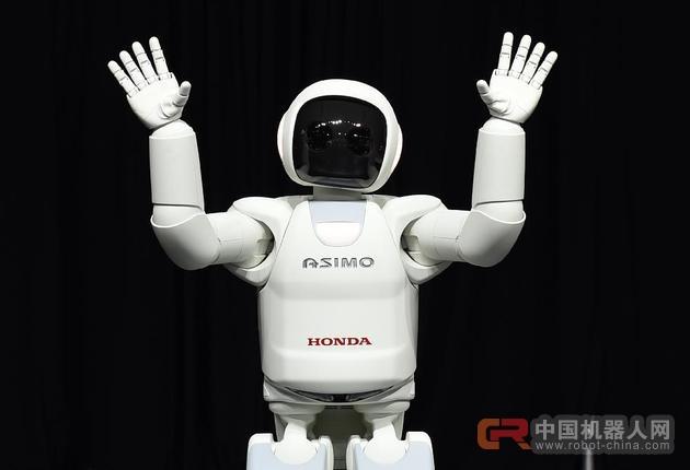中国爆买带火日本工业机器人:日企努力扩大生产