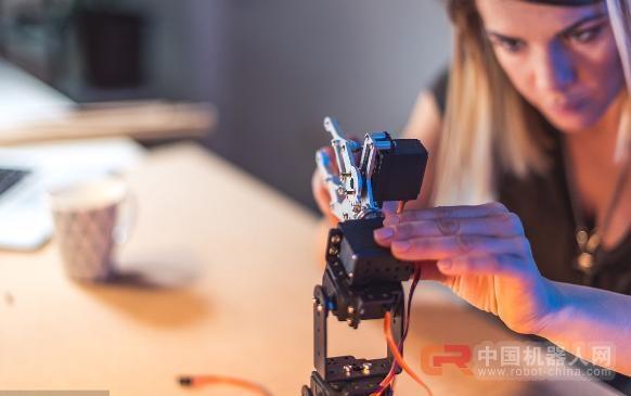 中国机器人只是表面的繁华 产业发展短板在哪