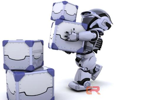 服务机器人市场步入增长阶段 服务机器人概念股获机遇